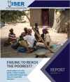 Failing to Reach the Poorest?: Assessment of the World Bank Funded Uganda Reproductive Health Voucher Project (Report)